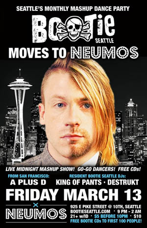 Seattle Flyer